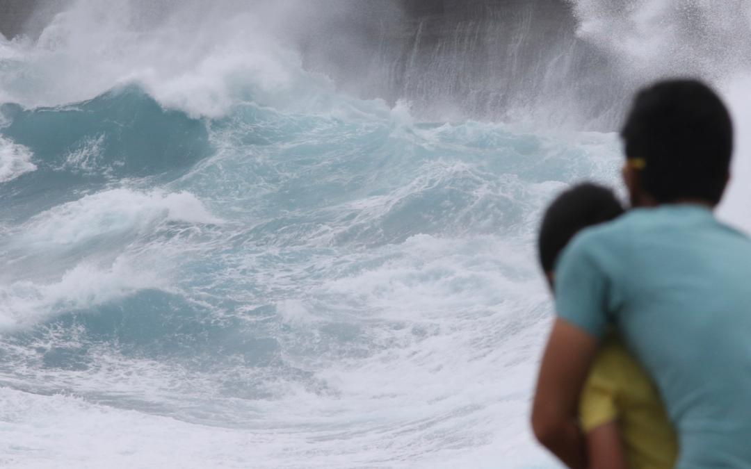 Threats Of Rising Seas