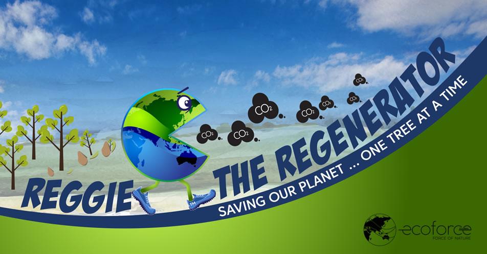 Reggie the Regenerator